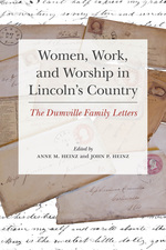 Women, Work, and Worship in Lincoln's Country
