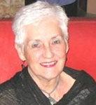 María Mercedes Arbo