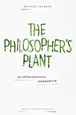 The Philosopher's Plant book cover