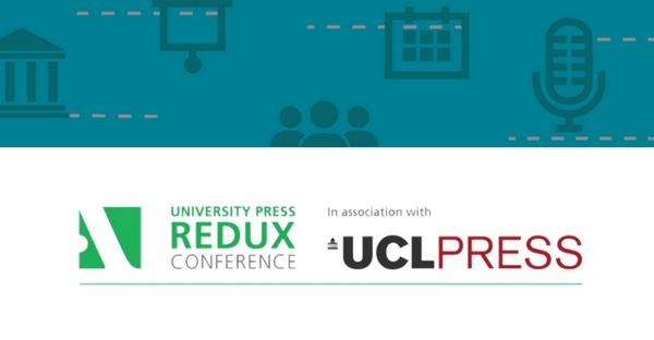 JSTOR @ University Press Redux Conference 2018