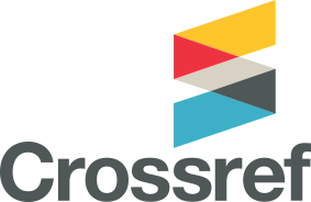 Crossref logo