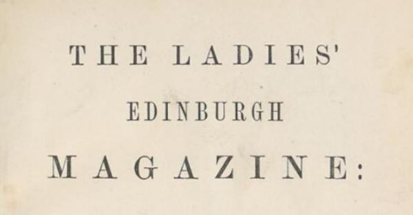 Edinburgh Ladies' Debating Society