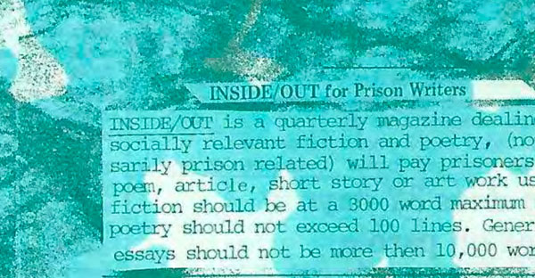module image: American Prison Newspapers