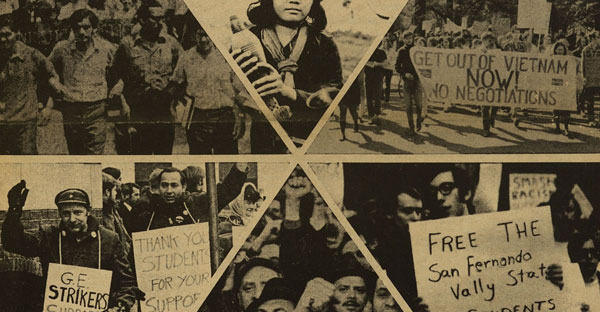 module image: Student Activism on Campus